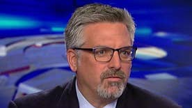 "The Weekly Standards Steve Hayes said Thursday on Special Report with Bret Baier that the process of uncovering any Russian meddling in the U.S election ""doesn't look good"""