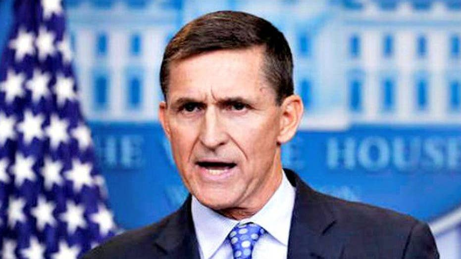 WSJ: Mike Flynn offers to testify in exchange for immunity