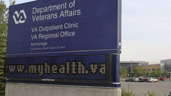 A doctor kept his VA job, but is not treating patients after becoming a whistleblower