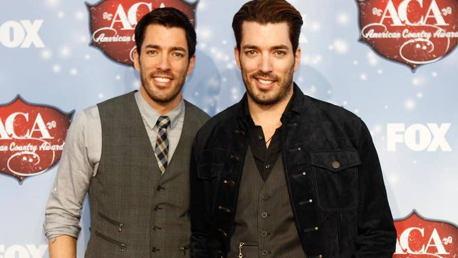 Jonathan Scott opens up about his divorce