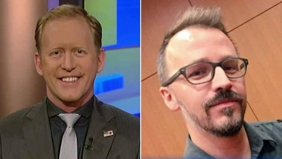Rob O'Neill blasts professor who disrespected soldiers