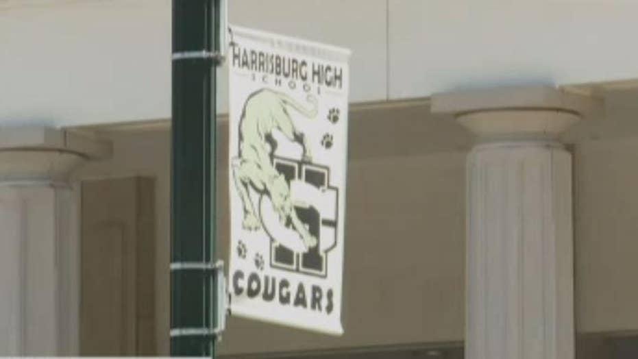 'Radical' measures taken, PA HS suspends half student body