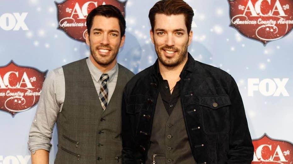 'Property Brothers' star talks divorce
