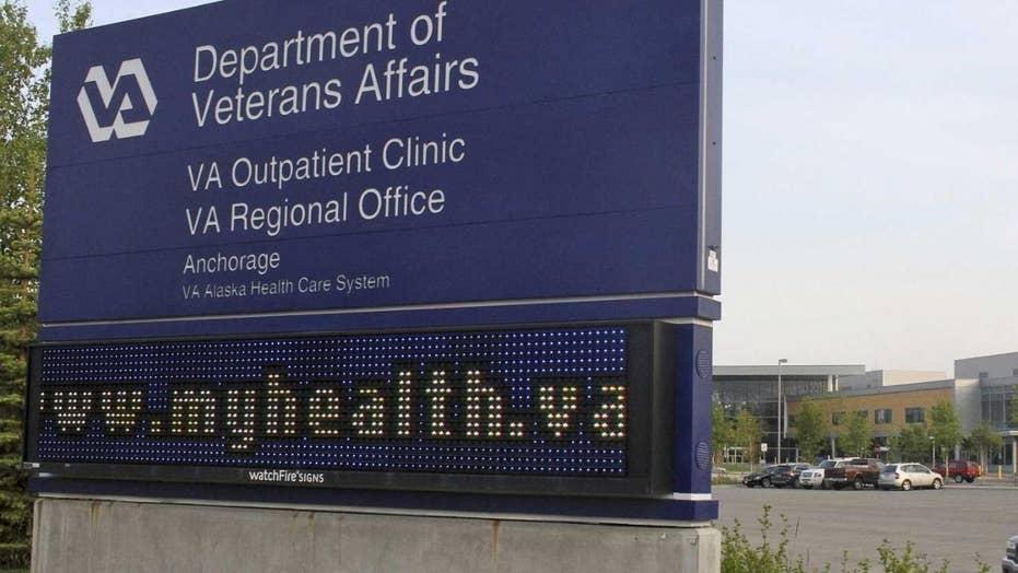 Whistleblower retaliation continues as VA scandals persist