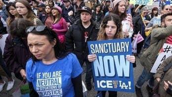 California Republicans push plans to punish Sanctuary Cities