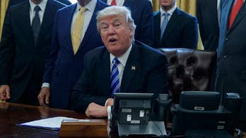 Trump administration back to square one on tax reform