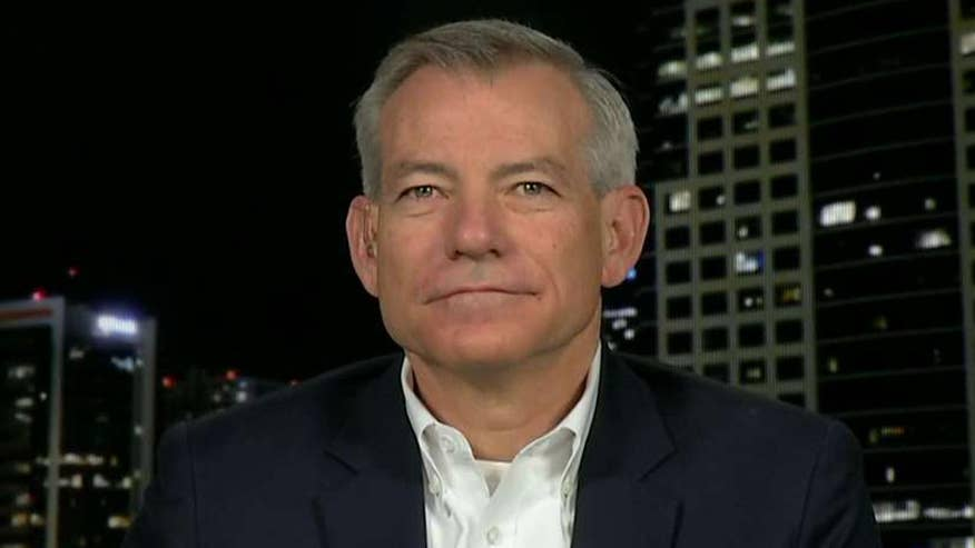 Rep. David Schweikert, R-Arizona, provides insight on 'Fox & Friends'