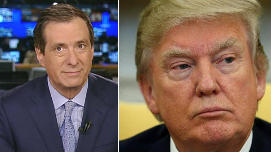 'MediaBuzz' host Howard Kurtz weighs in on the media pressing Trump voters to find election regrets