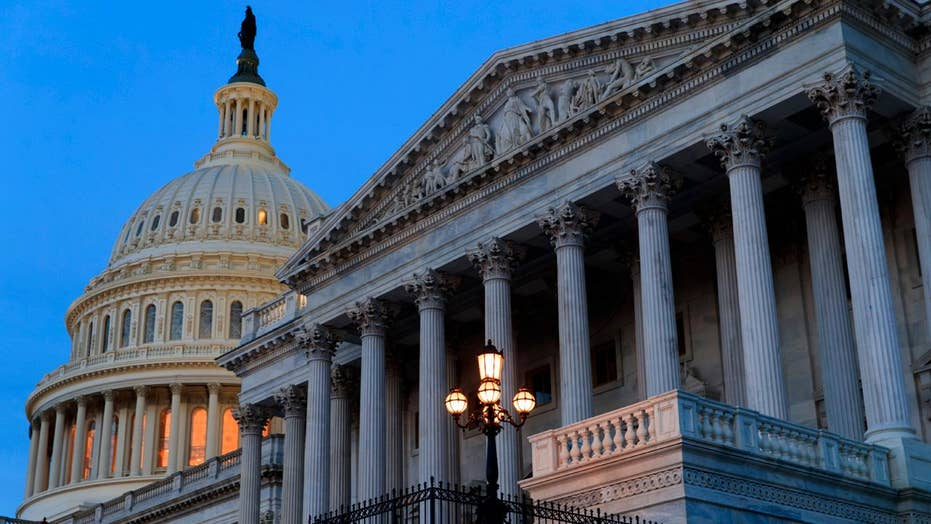 Slippery slope? Concerns 'nuclear option' will change Senate