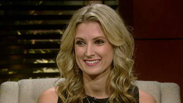 Boston Marathon bombing survivor opens up in her new book