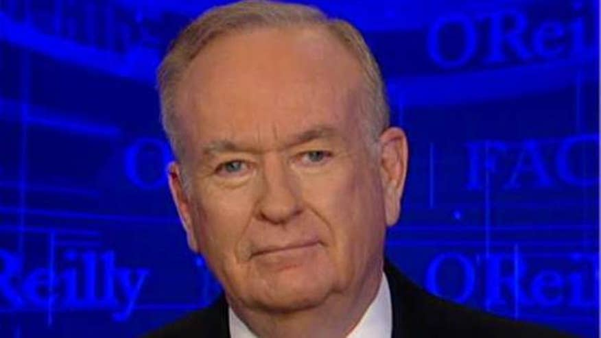 'The O'Reilly Factor': Bill O'Reilly's Talking Points 4/3; Plus reaction from Charles Krauthammer