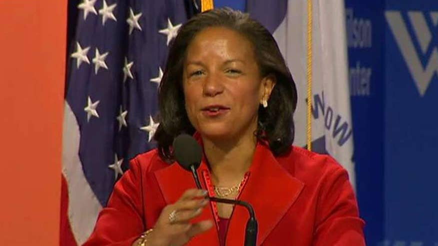 Bloomberg View columnist Eli Lake provides insight into his Susan Rice report