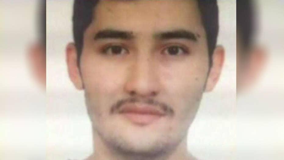 Investigators identify suspect in Russian subway attack