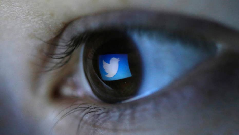 Can a tweet be considered a 'deadly weapon'?