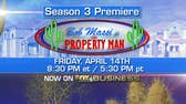 'The Property Man' is coming to Arizona and Fox Business!