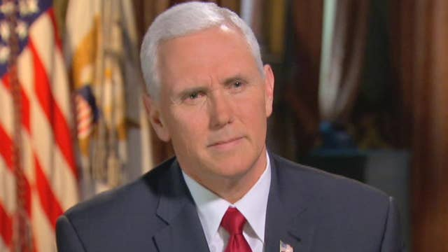 Pence: Bannon will continue to play important policy role