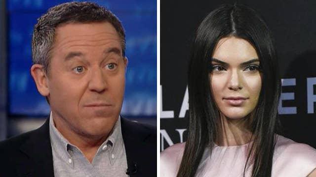 Gutfeld: Kendall Jenner's real sin?