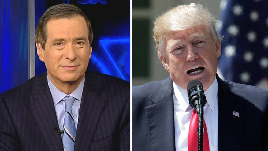'MediaBuzz' host Howard Kurtz weighs in on the media reaction to Trump allies making money from consulting