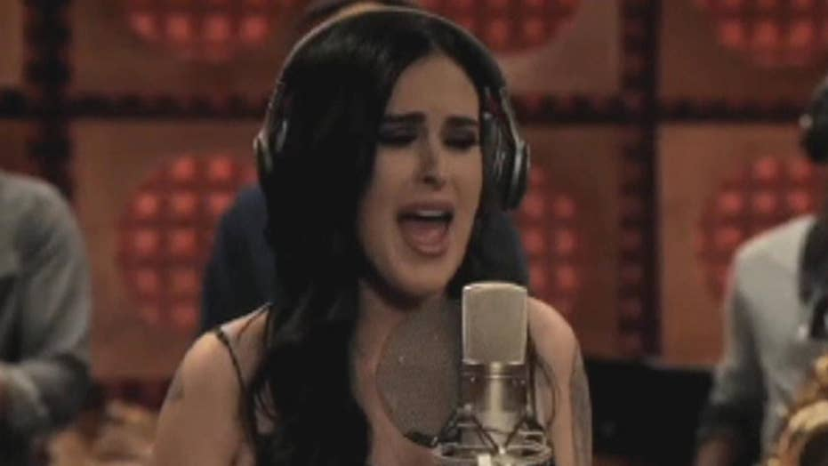 Rumer Willis continues guest-starring role on 'Empire'