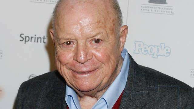 The life and times of comedy legend Don Rickles