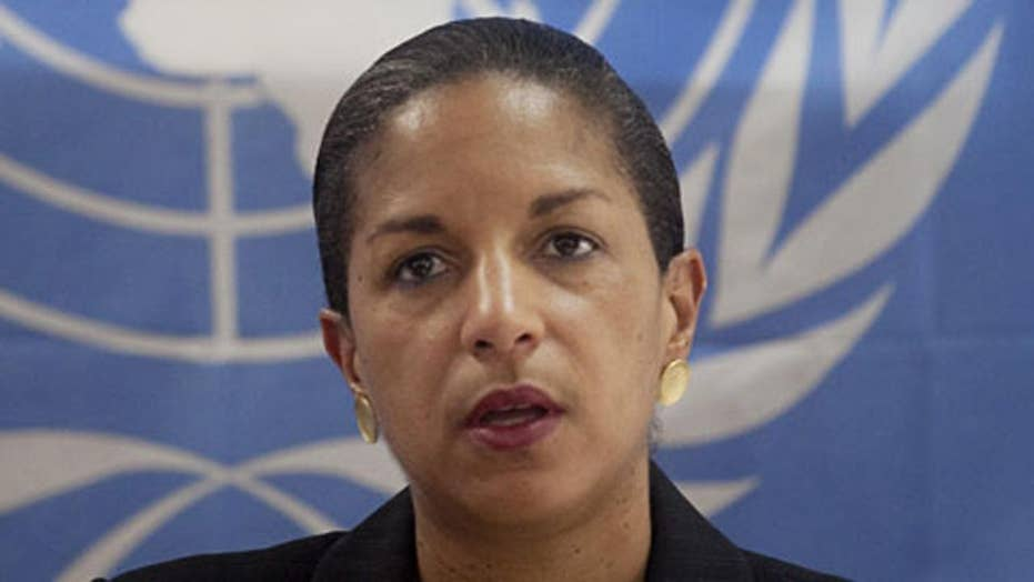 Where do the Susan Rice revelations go next?