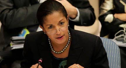 Susan Rice, Obama colleagues take heat for past claims on Syria chemical weapons purge