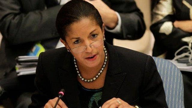 Stonewalling on Susan Rice surveillance revelations?