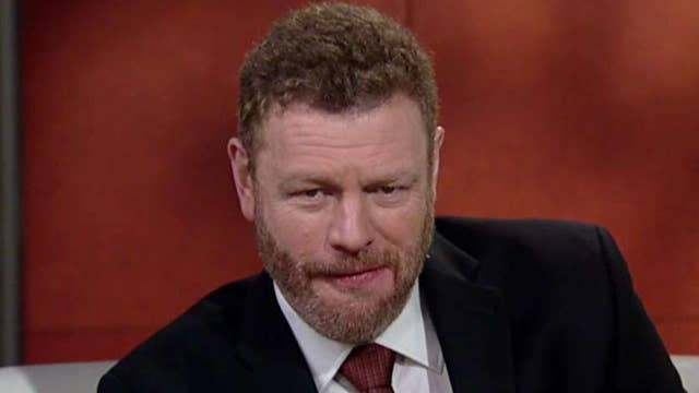Mark Steyn: Trump hit a reset button for the world