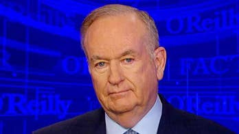 Bill O'Reilly: The USA attacks Syria
