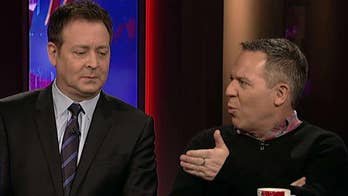 Greg Gutfeld, Andy Levy open up on early days of 'Red Eye'