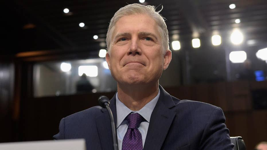 How will Gorsuch shape future Supreme Court rulings?