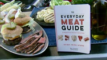 Ray Venezia shares more grilling tips