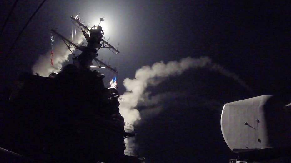 Eric Shawn reports: A strategy for Syria