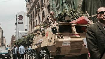 This Easter, Egypt's Christians need our help more than ever
