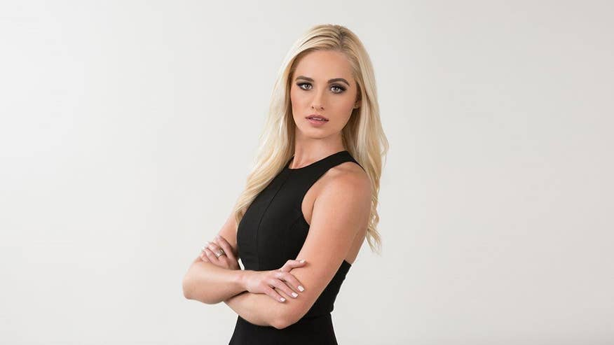 Fox411: Tomi Lahren sues Glenn Beck, TheBlaze for wrongful termination