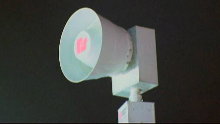 Emergency sirens in Dallas hacked creating fear, confusion