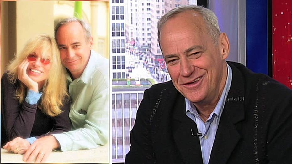 Carly Simon's ex talks struggle with sexuality