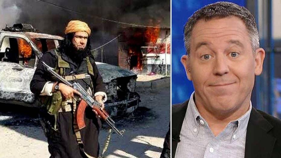 Gutfeld: Islamic terror must always be the top concern