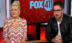 Fox411: Amber Portwood and Matt Baier discuss engagement, prison