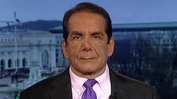 Krauthammer on Russian Involvement
