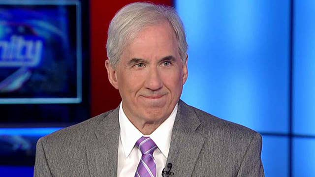David Limbaugh opens up about his book 'The True Jesus'