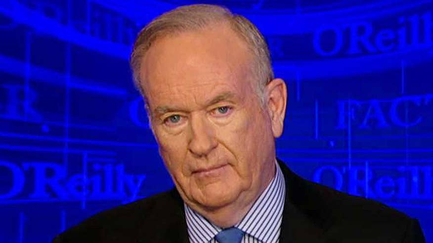 'The O'Reilly Factor': Bill O'Reilly's Talking Points 4/10; Plus reaction from Charles Krauthammer