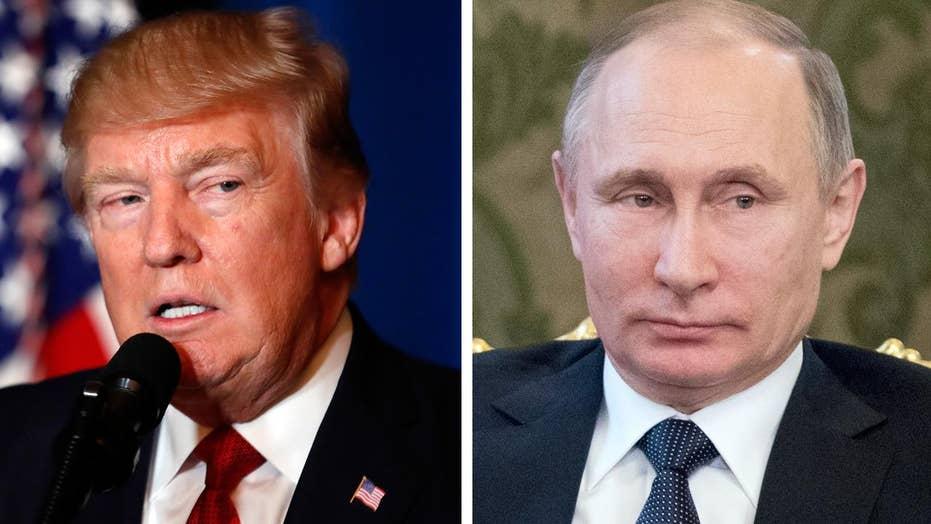 Should the mainstream media correct the Russia narrative?
