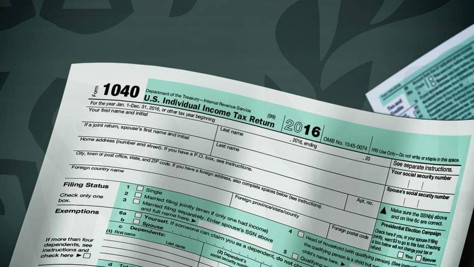 How to protect yourself from tax fraud