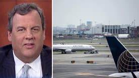 New Jersey governor weighs in on United Airlines controversy