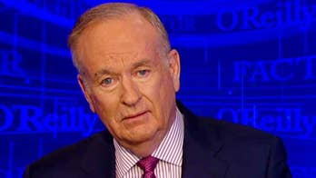 Bill O'Reilly: Crimes against humanity