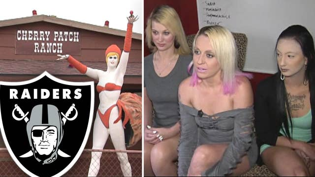 bunny ranch full episodes