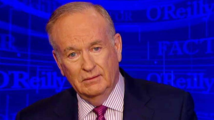 'The O'Reilly Factor': Bill O'Reilly's Talking Points 4/11