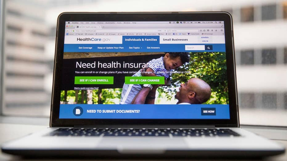 Subsidies remain a sticking point for healthcare reform