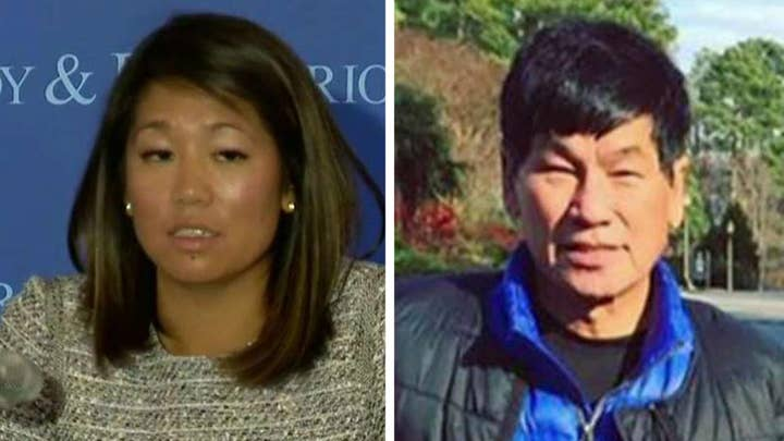 United Airlines passenger's daughter speaks out